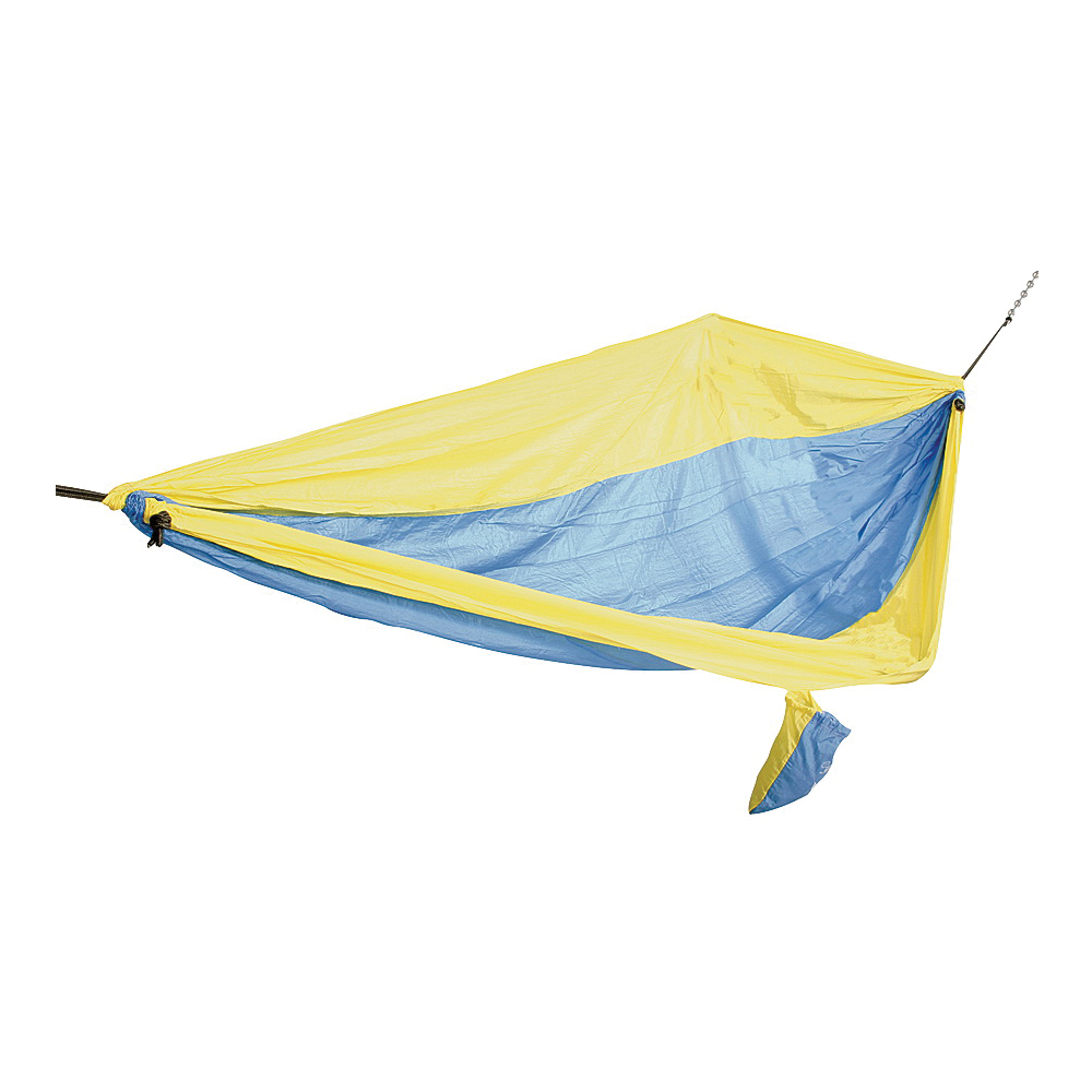 Picture of CIT GRP COMMERCIAL Pawleys Island PA-SET Parachute Hammock Display, Nylon