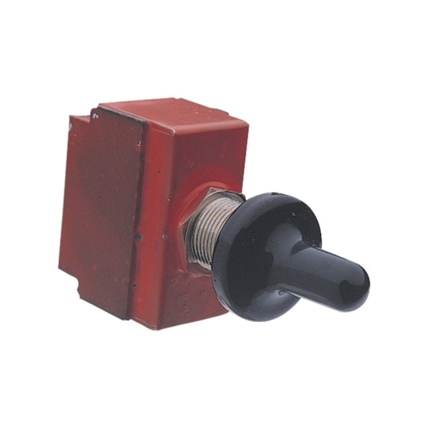 Picture of CALTERM 41800 Toggle Switch, 15 A, Screw Terminal