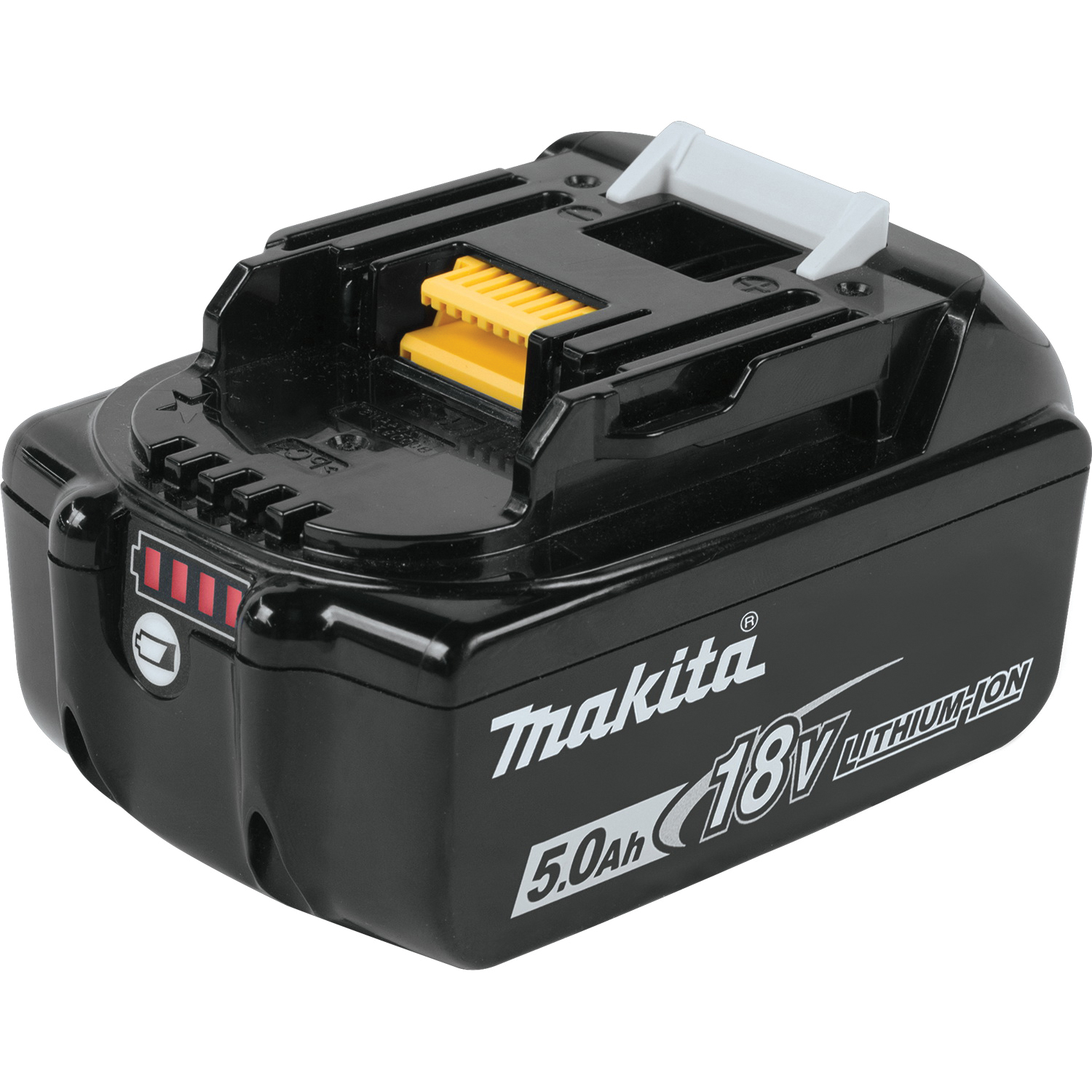 Picture of Makita BL1850B Battery, 18 V Battery, 5 Ah, 1