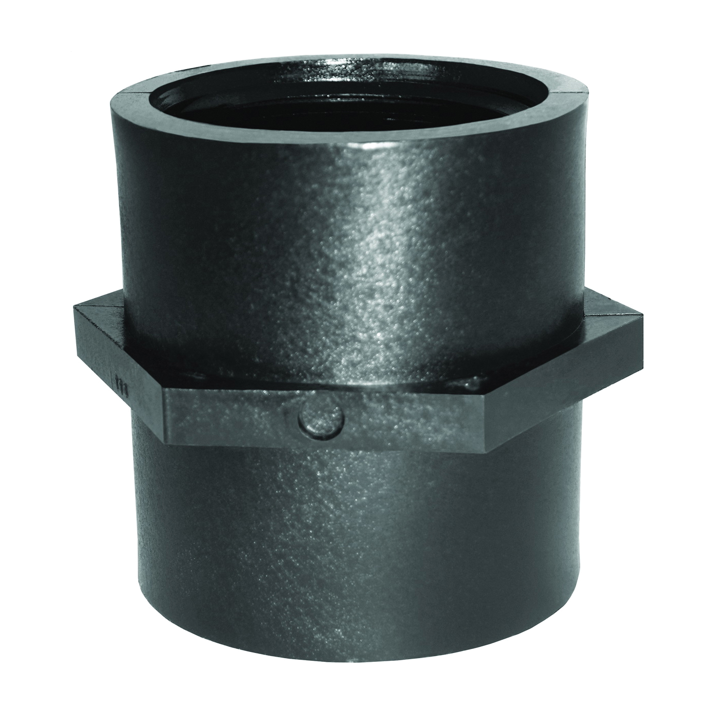 Picture of GREEN LEAF FTC 100 P Pipe Coupler, 1/4 in, Female NPT