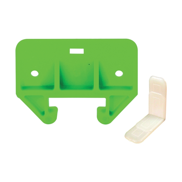 Picture of Prime-Line R 7085 Drawer Track Guide Kit, Plastic, Green