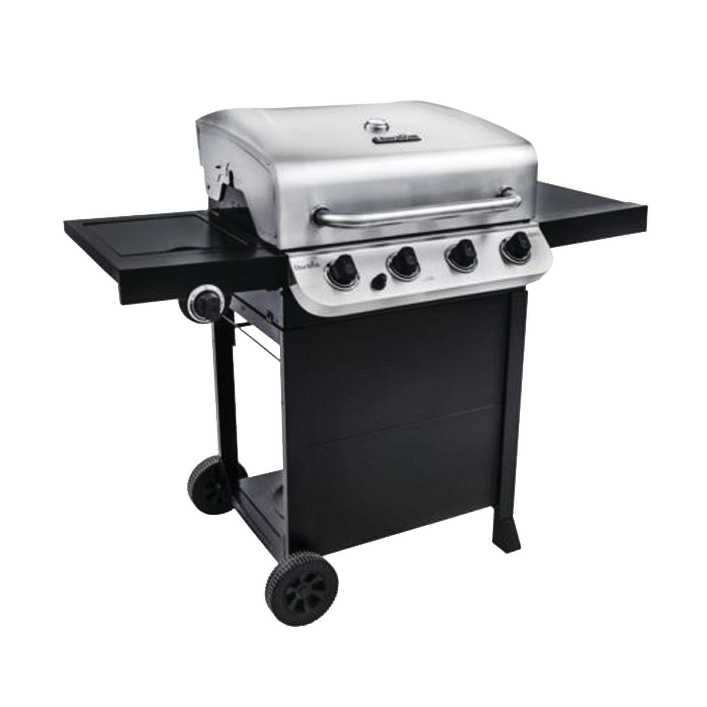 Picture of Char-Broil Performance Series 463376017 Gas Grill, 36000 Btu BTU, 4 -Burner, 475 sq-in Primary Cooking Surface