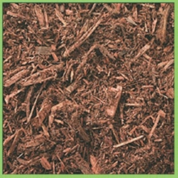 Picture of Jolly Gardener 52058040 Hemlock Mulch, Brick Red, 2 cu-ft Package, Bag