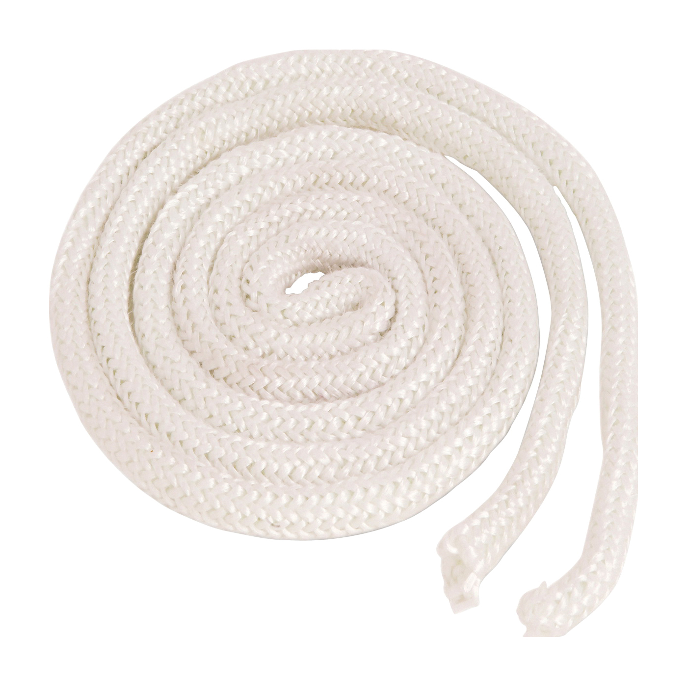 Picture of Imperial GA0153 Gasket Rope, 6 ft L, 1/4 in W, Fiberglass