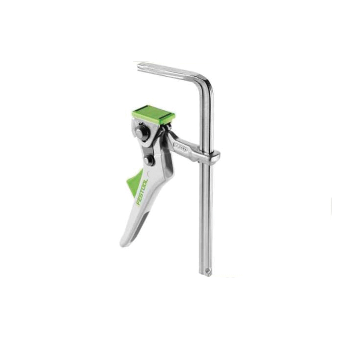 Picture of Festool 491594 Quick Clamp, 6-1/4 in Max Opening Size, Steel Body