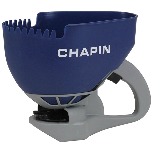 Picture of CHAPIN 8705A Hand Crank Spreader, 1.6 L Capacity, Poly