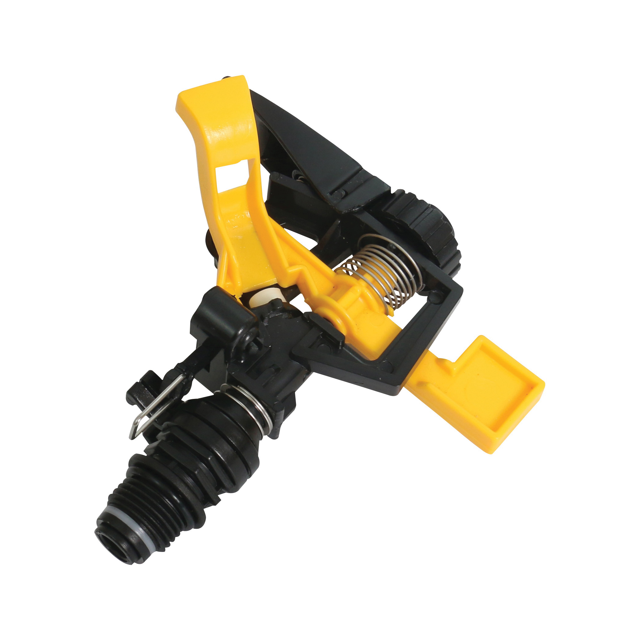 Picture of Landscapers Select DY601 Sprinkler, Male, Round, Plastic