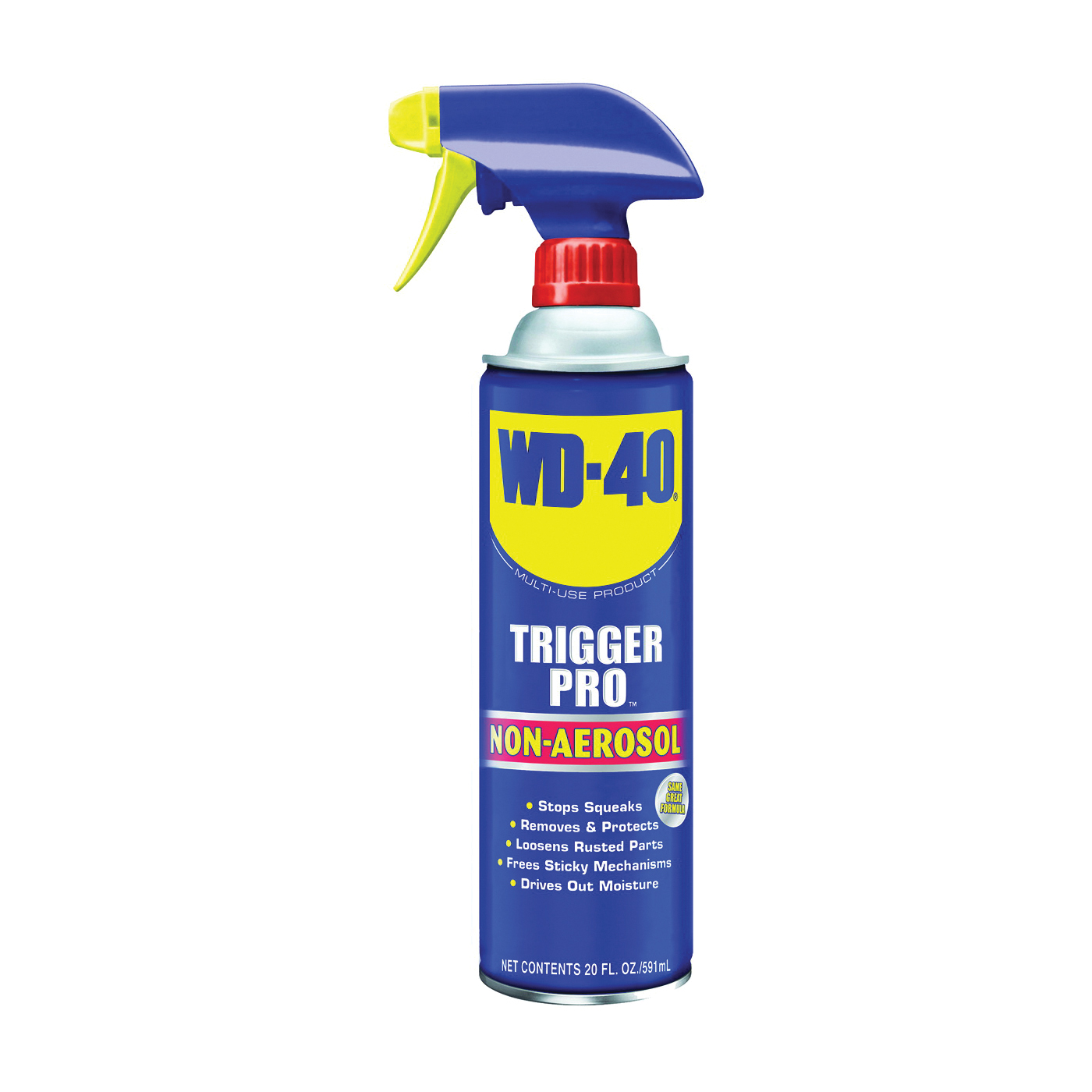 Picture of WD-40 490101 Lubricant, 22 oz Package, Bottle