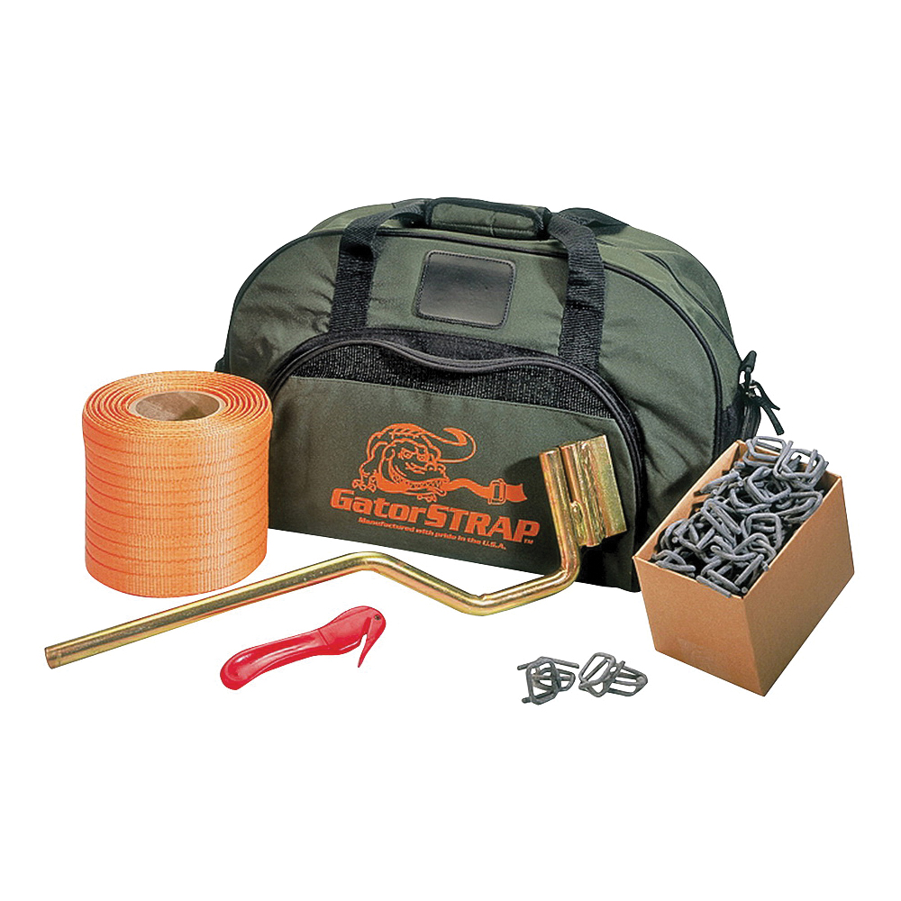 Picture of TransTech SPT6080 Strapping Kit