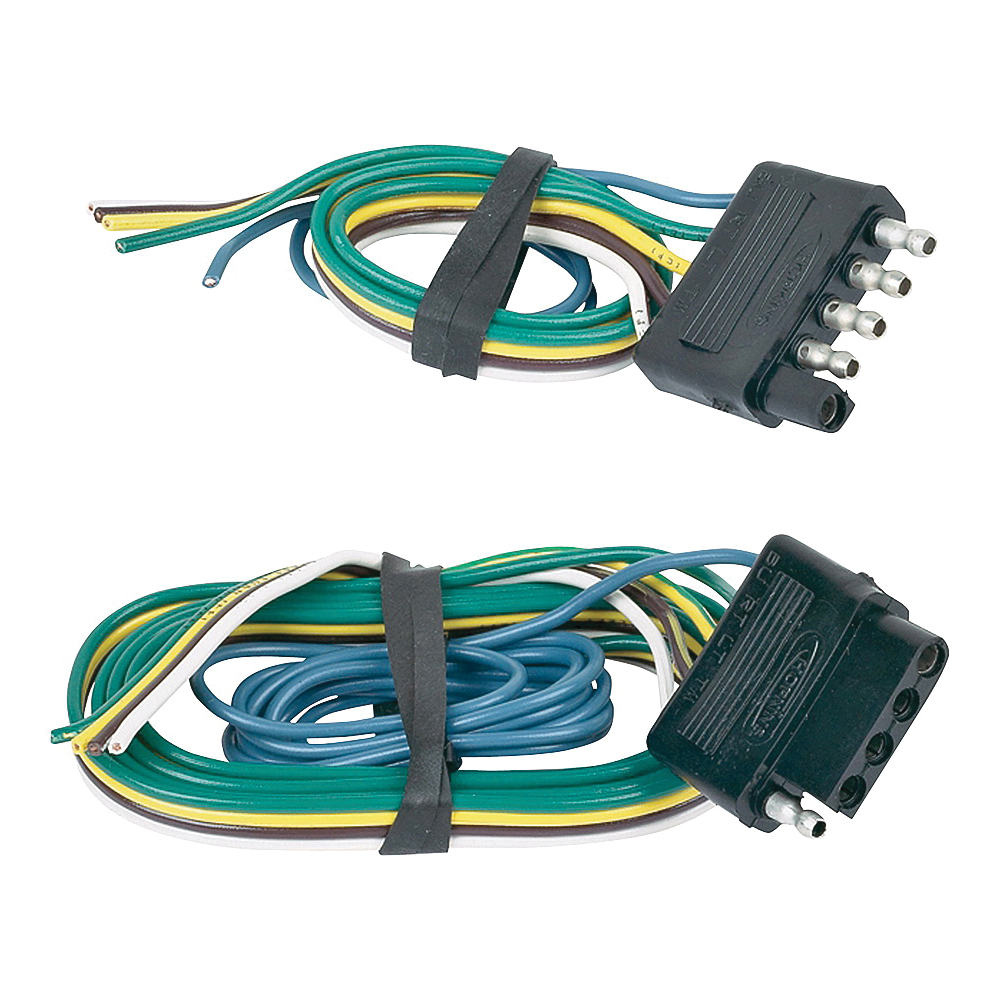 Picture of HOPKINS 47895 Trailer Connector Set
