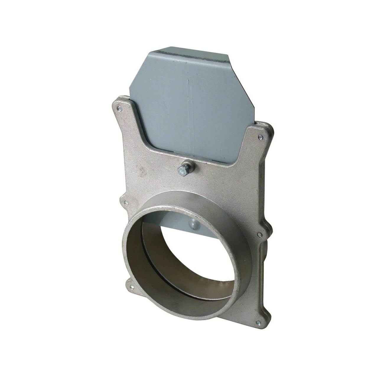 Picture of FLUIDMASTER Click Seal B1T12CS Toilet Connector, 3/8 in Inlet, Compression Inlet, 7/8 in Outlet, Ballcock Outlet