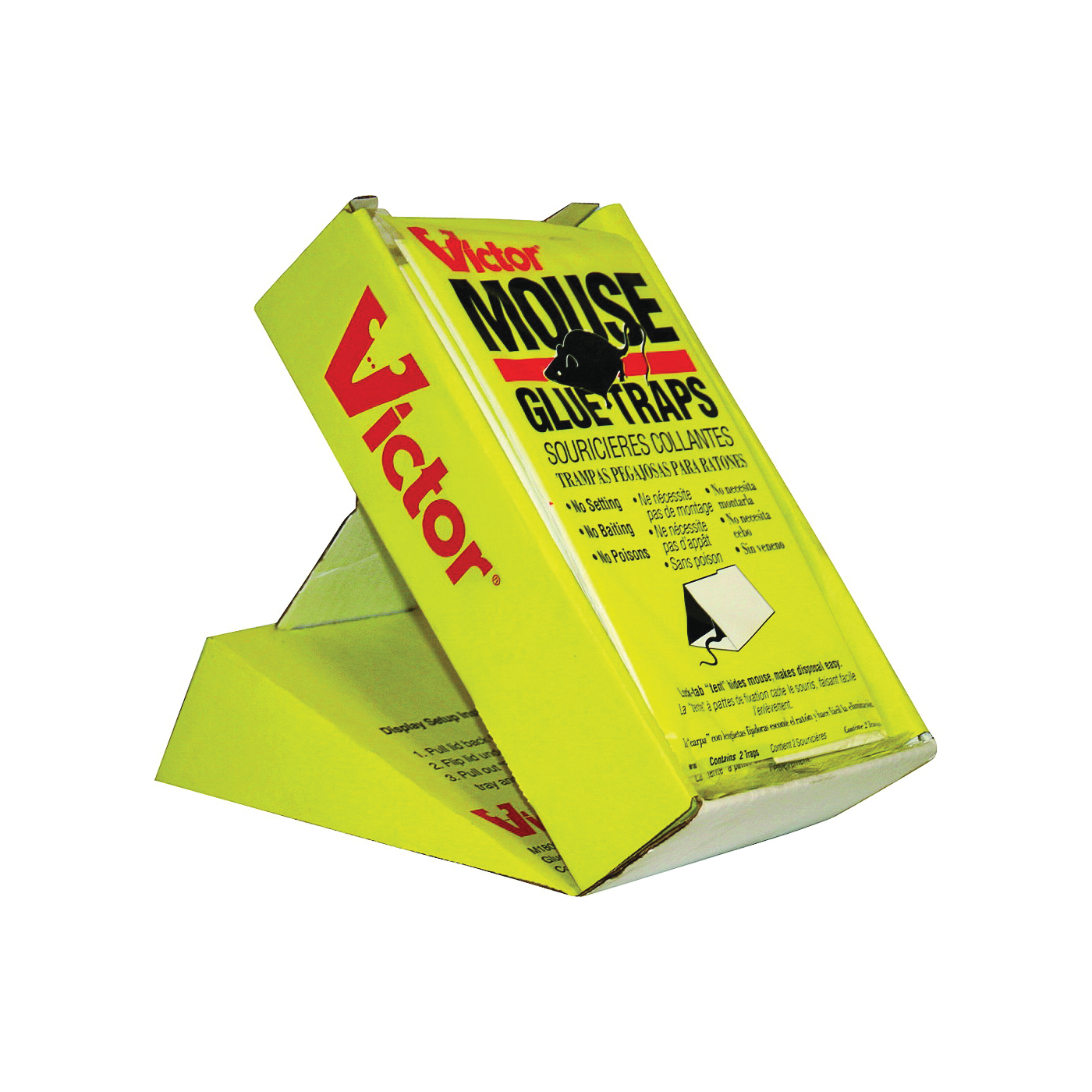 Picture of Victor M180CAN Mouse Glue Board, 5 in W
