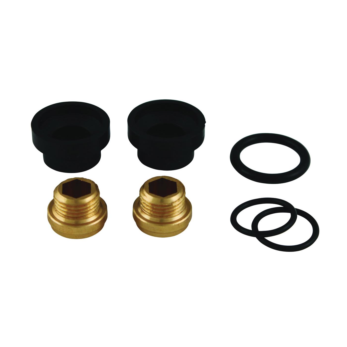 Picture of Plumb Pak PP802-5 Faucet Repair Kit, For: American Standard Aqua Seal Top Hat Washer
