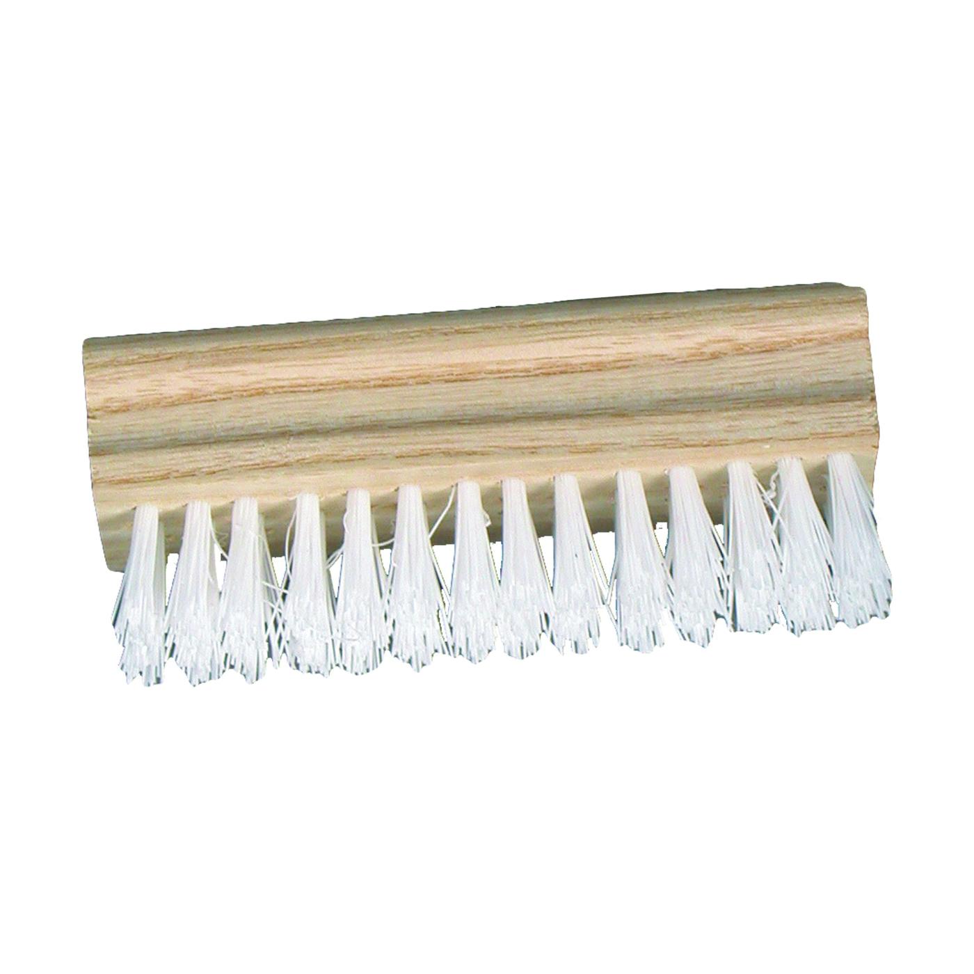 Picture of BIRDWELL 251 Nail Brush, 7/8 in L Trim, 4 in W Brush
