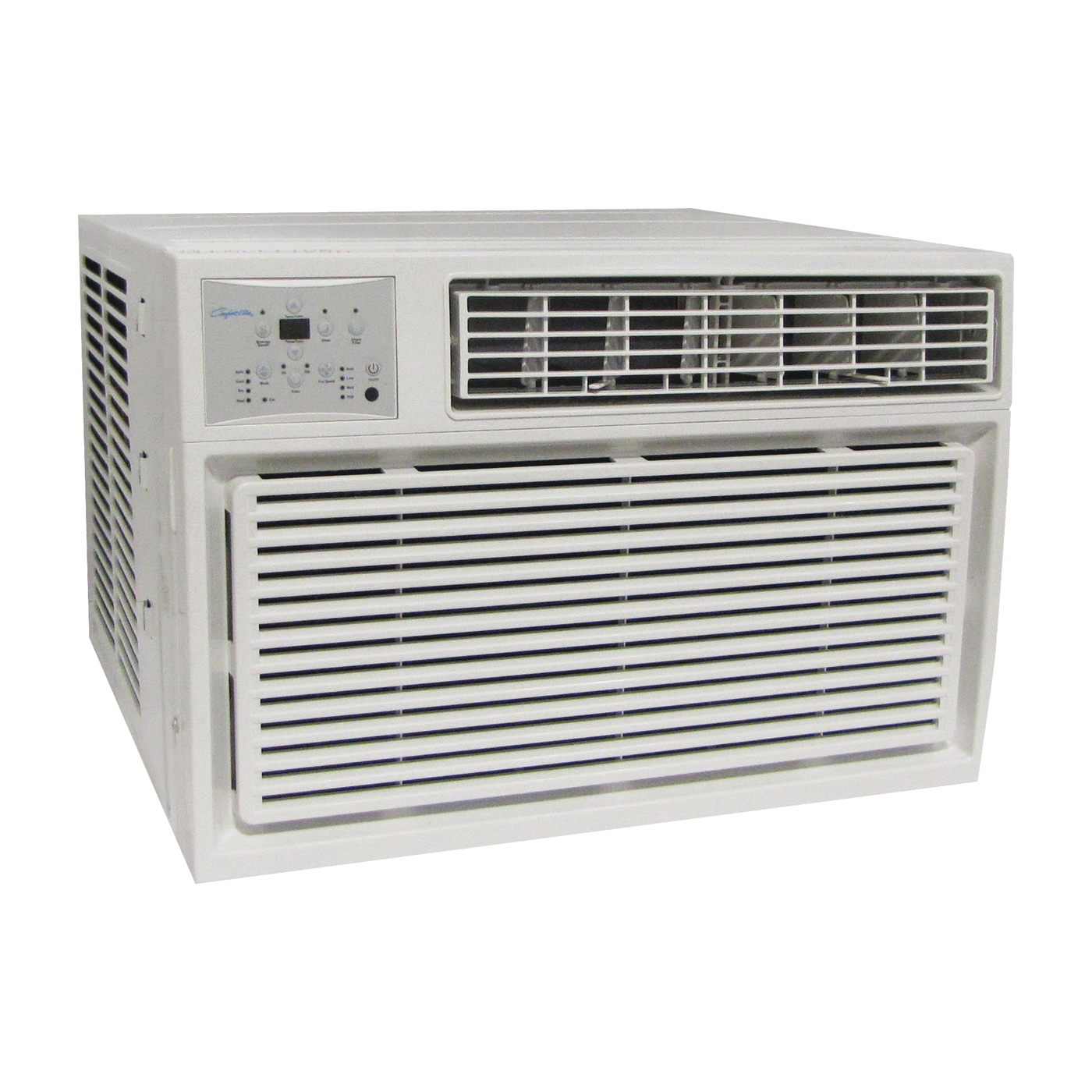 Picture of Comfort-Aire REG-183M Room Air Conditioner, 208/230 V, 60 Hz, 18,200, 18,500 Btu/hr Cooling, 10.7 EER, 60/57/54 dB