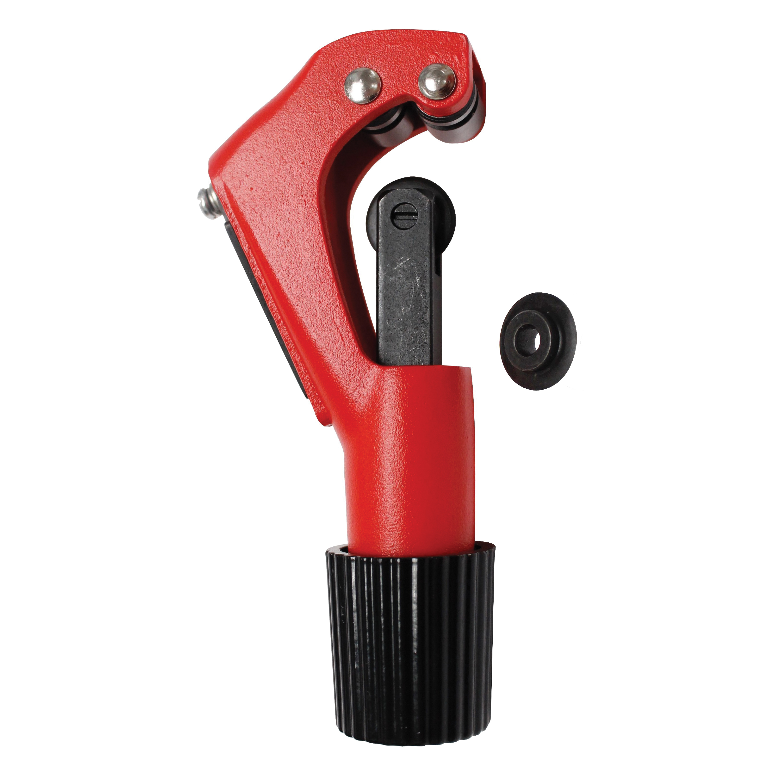 Picture of Keeney K840-105 Tube Cutter, 1-1/8 in Max Pipe/Tube Dia, HCS Blade