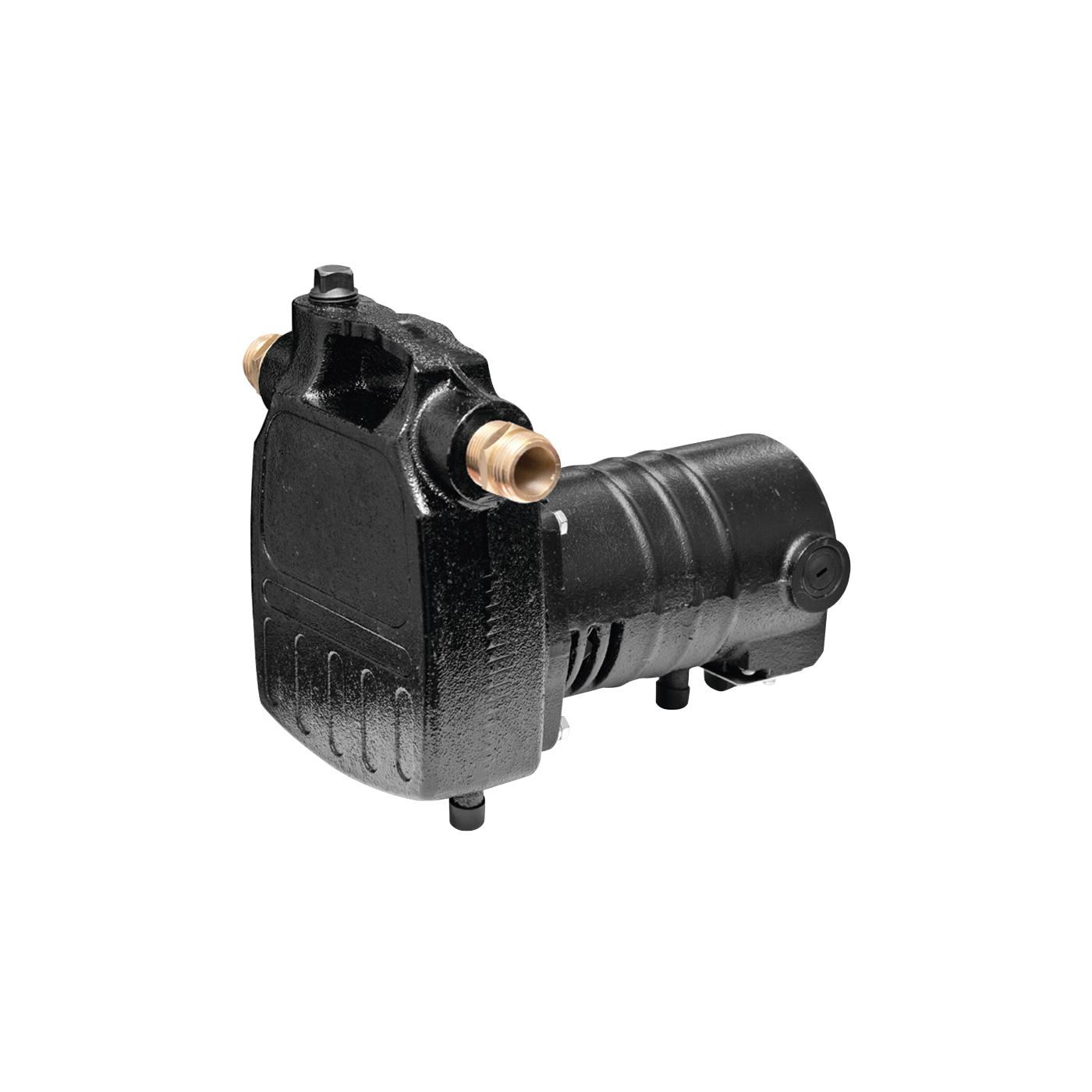 Picture of SUPERIOR PUMP 90050 Transfer Pump, 8.4 A, 120 V, 0.5 hp, 3/4 in Outlet, 1320 gph, Iron