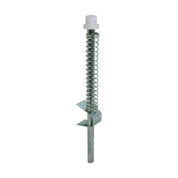 Picture of Prime-Line N 6729 Guide Rod, Steel, Top Mounting