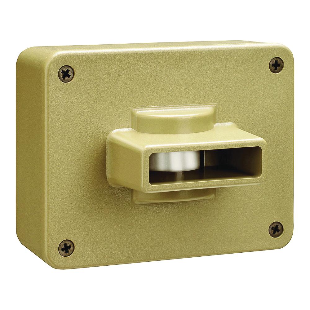 Picture of Chamberlain CWPIR Motion Alert System, 120 deg Detection, 30 ft Detection