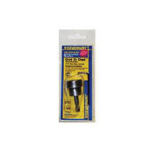 Picture of EAZYPOWER 81395 One Way Screw Remover, #16 Bolt/Screw, HSS