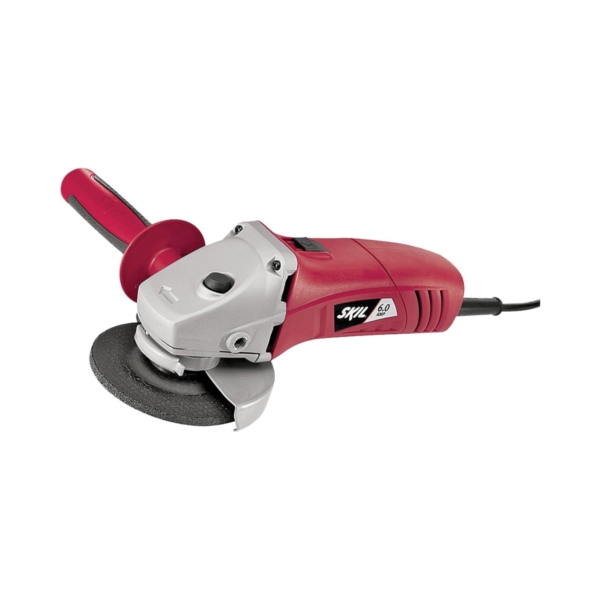 Picture of SKIL 9295-01 Angle Grinder, 120 V, 6 A, 1 hp, 5/8-11 Spindle, 4-1/2 in Dia Wheel, 11,000 rpm Speed