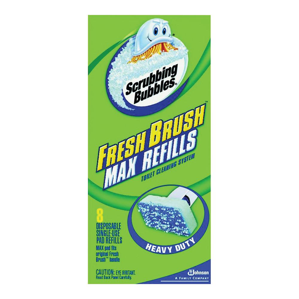 Picture of Scrubbing Bubbles 71103 Brush Refill