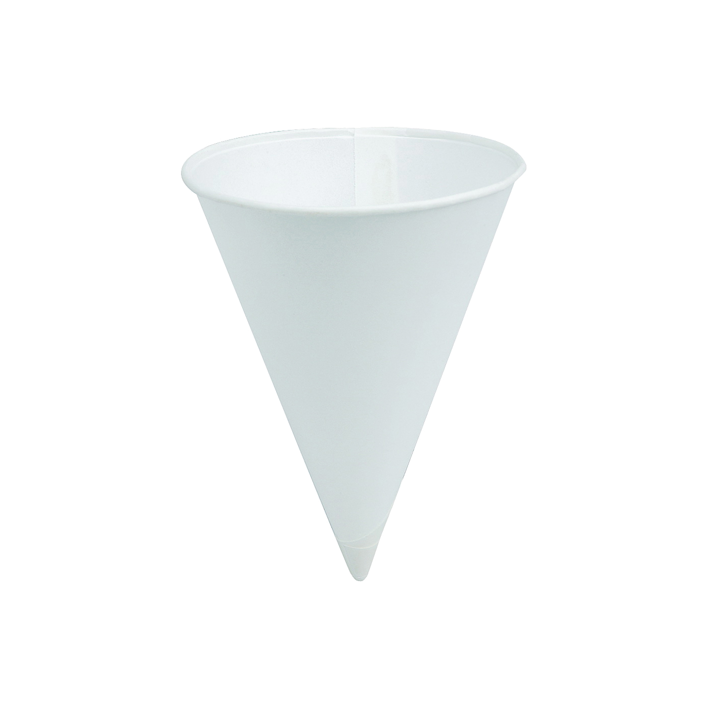 Picture of IGLOO 00025010 Paper Cups, Disposable, Paper, White, For: Igloo 8090 and 8243 Cup Dispensers