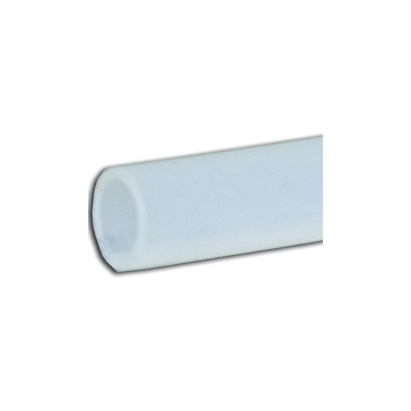 Picture of UDP T16 Series T16004001/9001P Tubing, Plastic, Translucent Milky White, 100 ft L