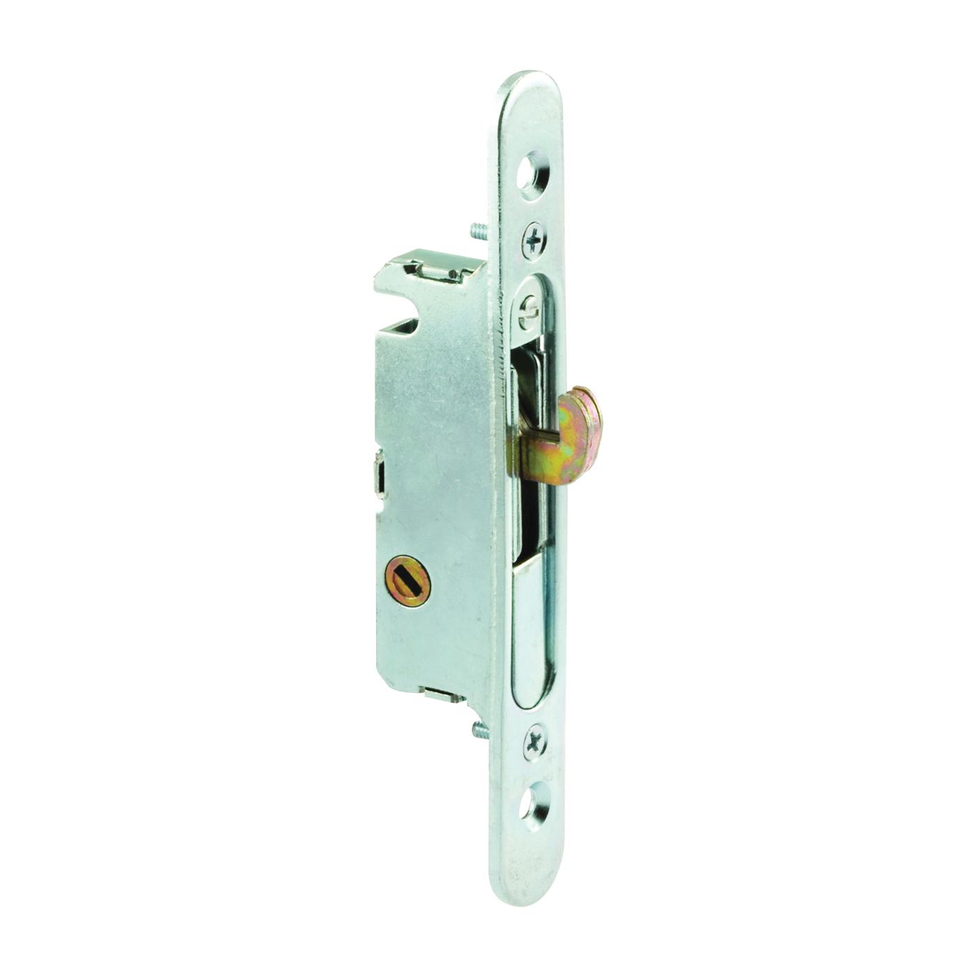 Picture of Prime-Line E 2164 Sliding Door Lock, Steel, Zinc