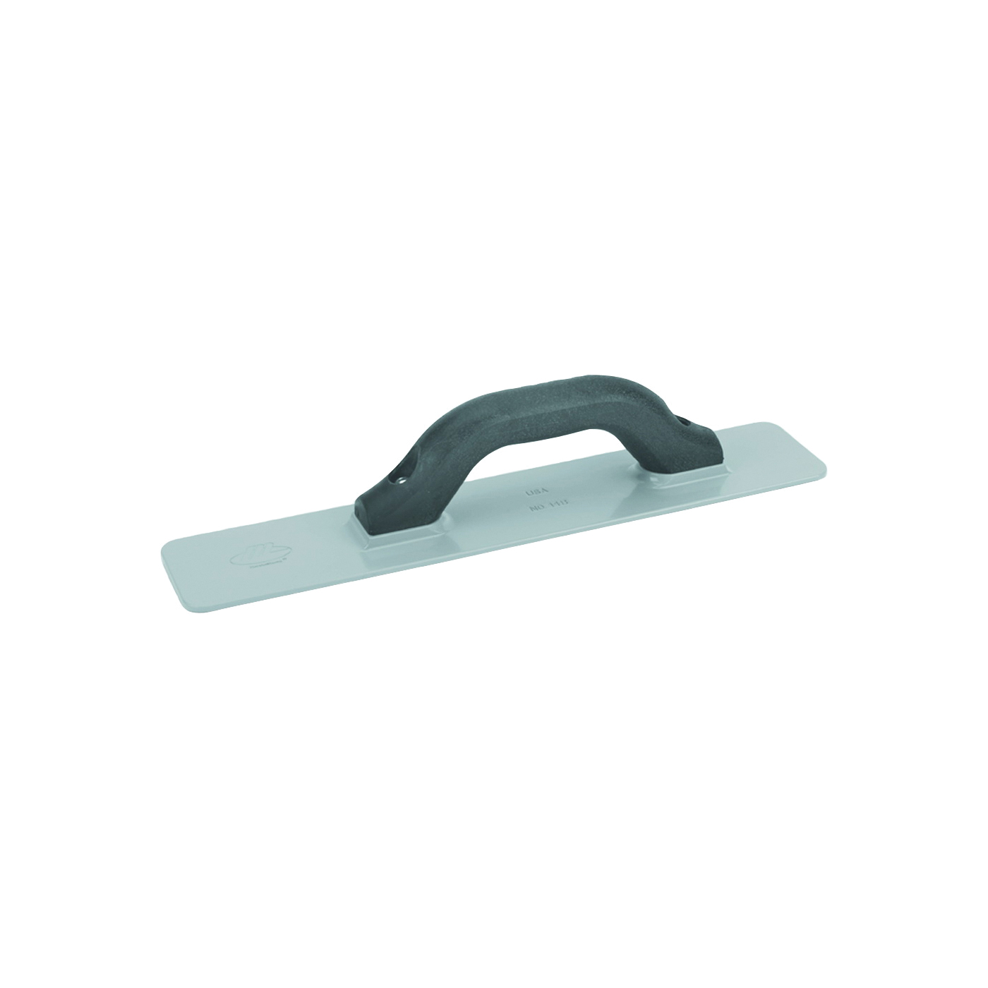 Picture of Marshalltown 148 Hand Float, 16 in L Blade, 3-1/8 in W Blade, Cast Magnesium Blade, Structural Foam Handle