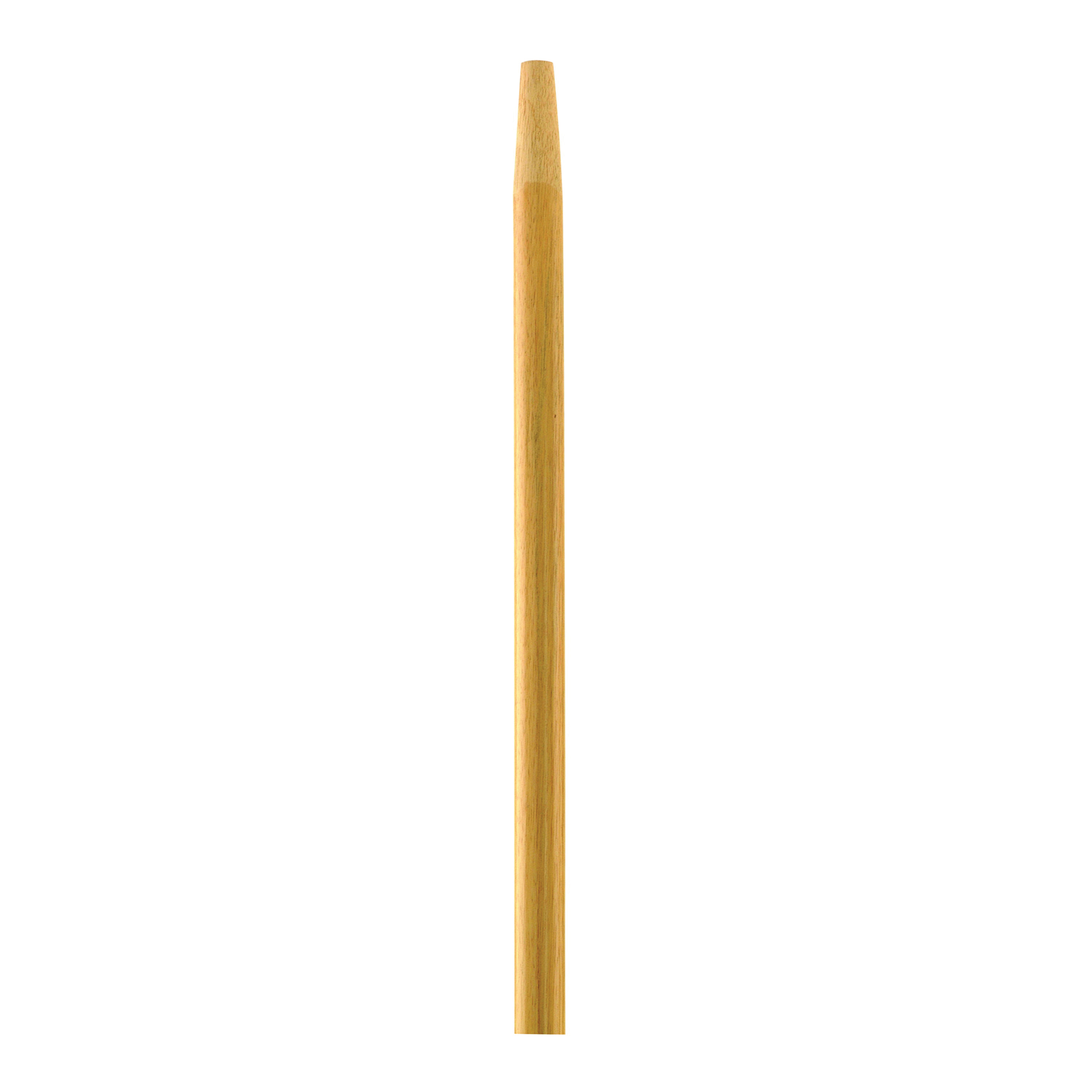 Picture of Quickie 54103 Broom Handle, 1-1/8 in Dia, 60 in L, Hardwood