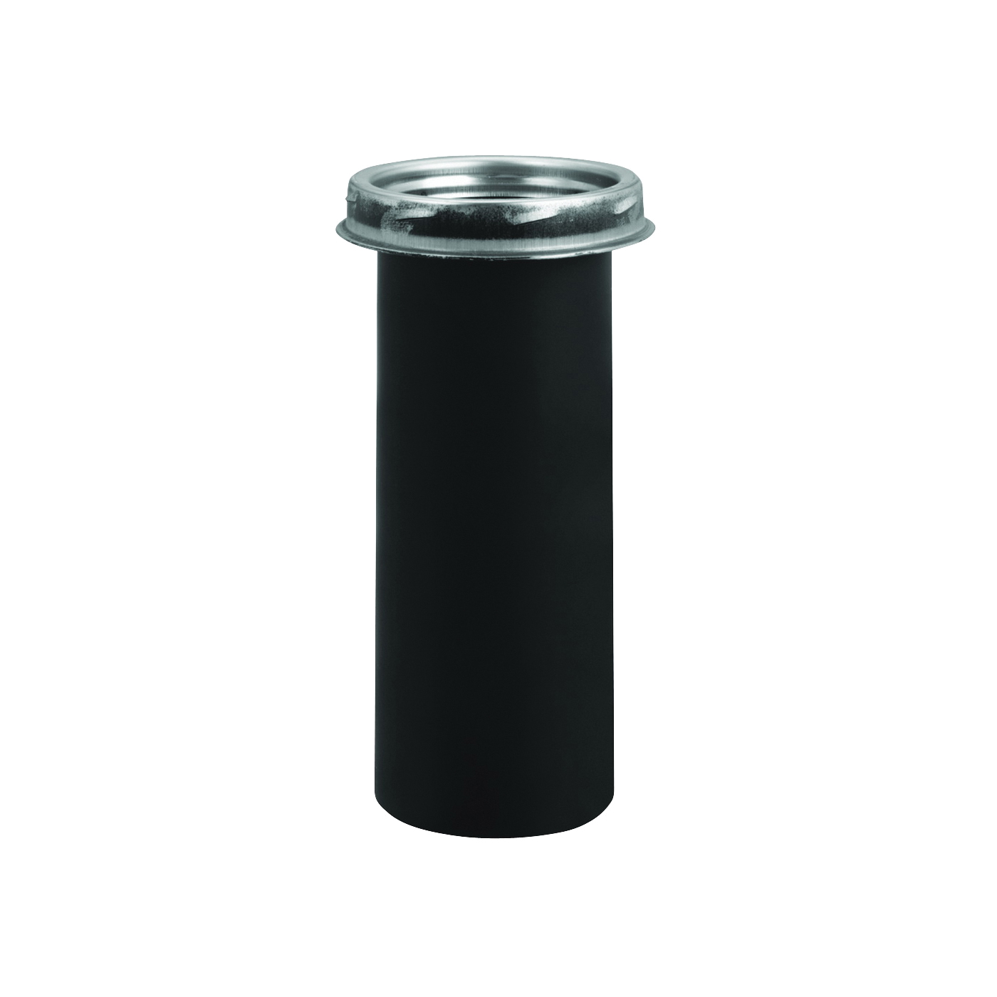 Picture of SELKIRK 206240 Drip less Smoke Stove Pipe Adapter, 430 Stainless Steel