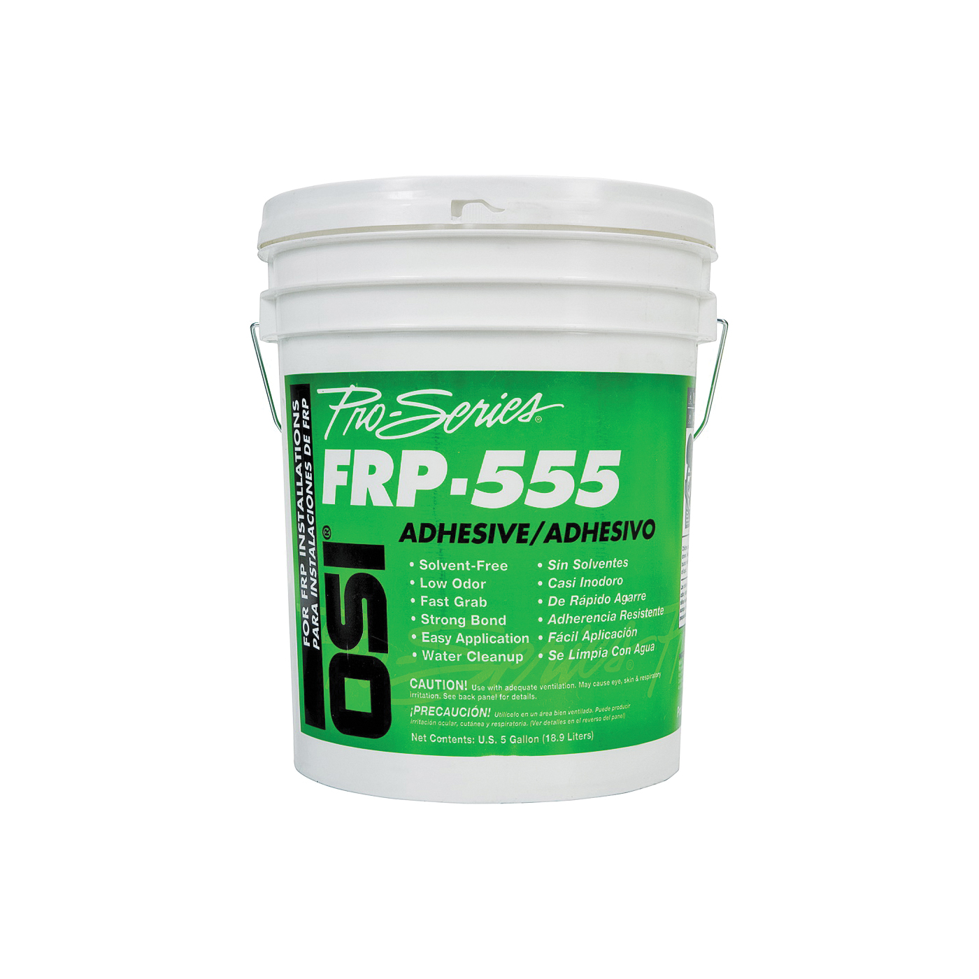 Picture of OSI 827655 Panel Adhesive, Off-White, 5 gal Package, Pail