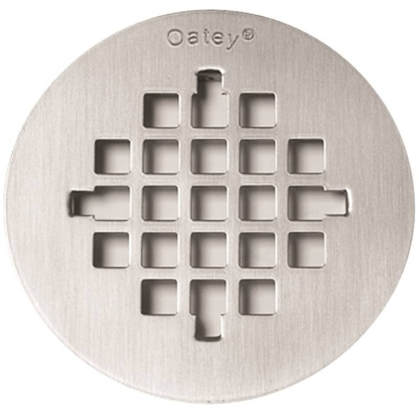 Picture of Oatey 42005 Drain Strainer, Stainless Steel