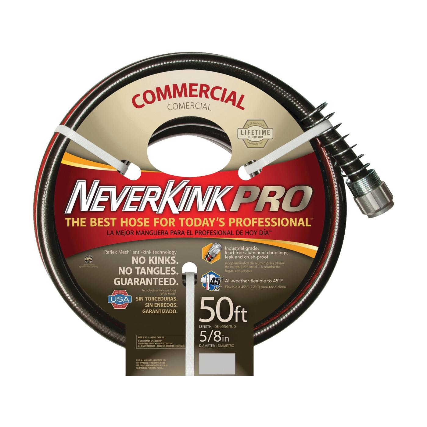 Picture of Neverkink 8844-50 Garden Hose, 50 ft L
