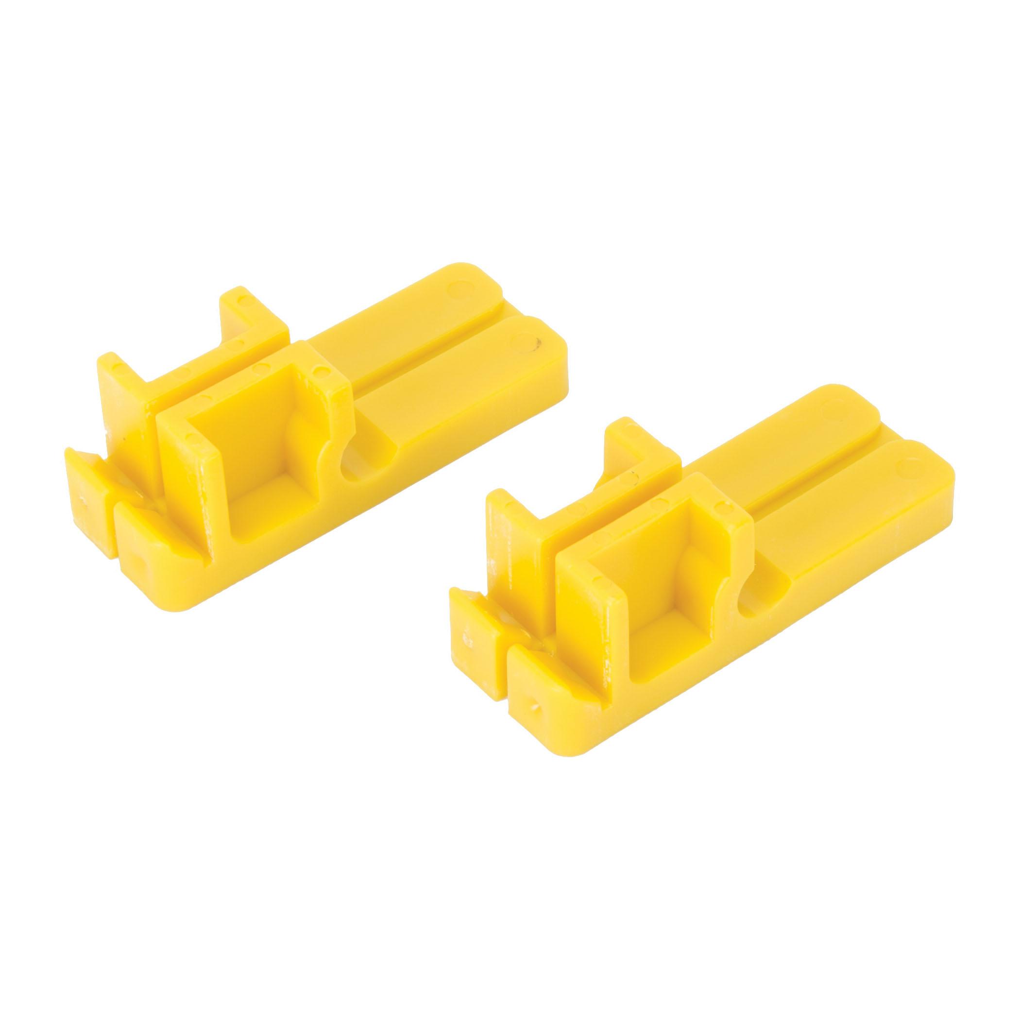 Picture of Vulcan 31056 Masonry Line Block, 4-1/4 in L, Plastic
