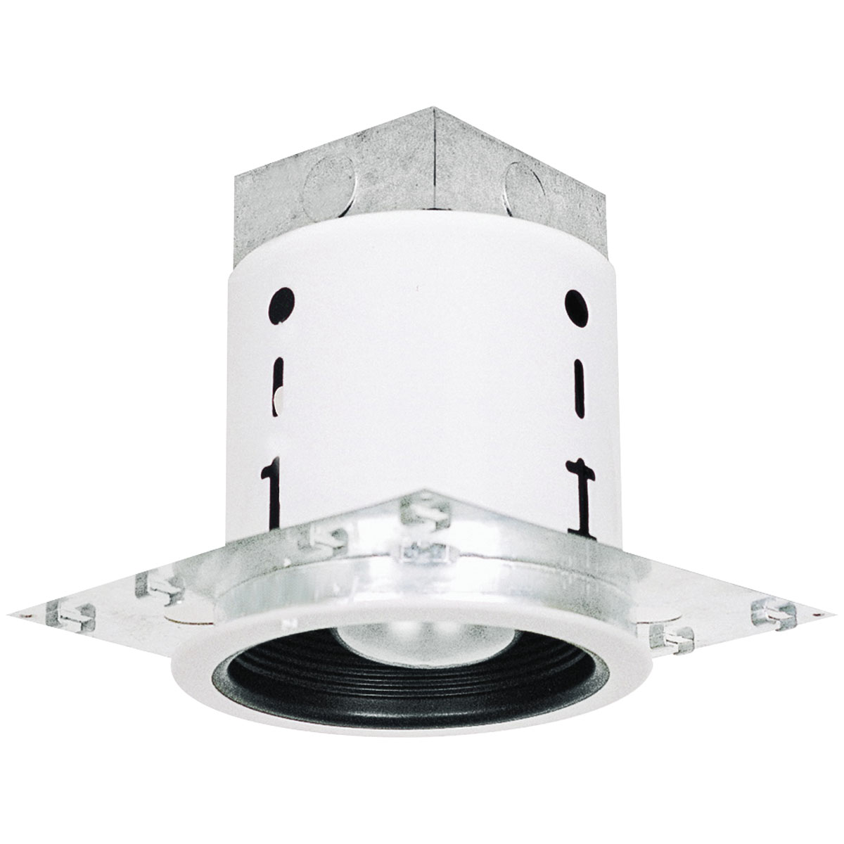 Picture of Boston Harbor 30001BK-3L Recessed Light Fixture