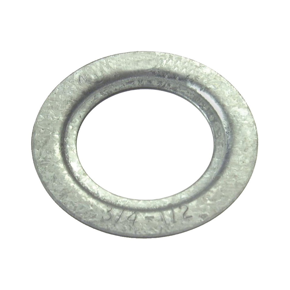 Picture of Halex 26863 Reducing Washer, 3 in OD, Steel