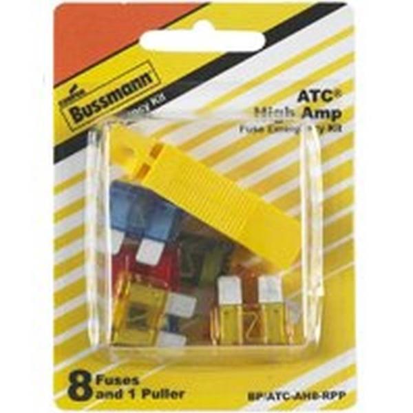 Picture of Bussmann BP/ATC-AH8-RPP Fuse Kit