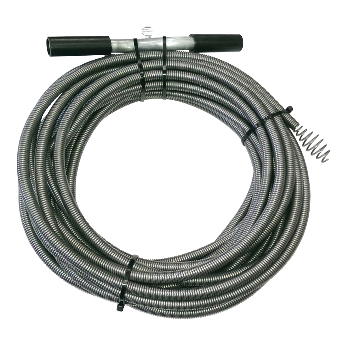 Picture of Prosource DC00003-50 Drain Auger, 3/8 in Dia Cable, 50 ft L Cable
