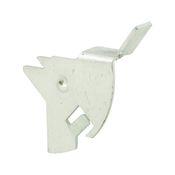 Picture of Make-2-Fit PL 14674 Knife Latch, Aluminum, Mill