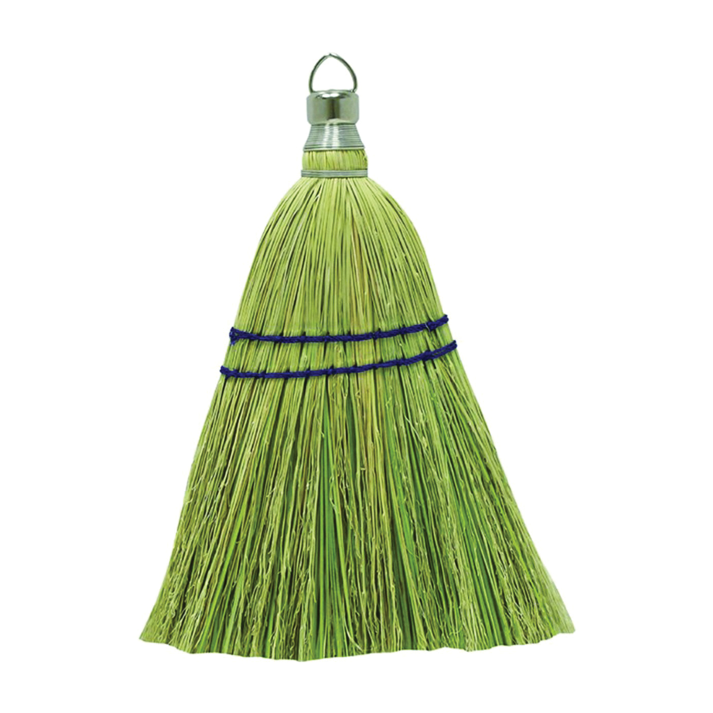 Picture of Quickie 424 Whisk Broom, 7-1/4 in Sweep Face, Fiber Bristle, 12 in OAL