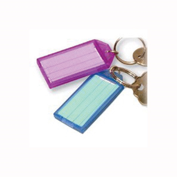Picture of HY-KO KB142 Key Identification Tag, Plastic