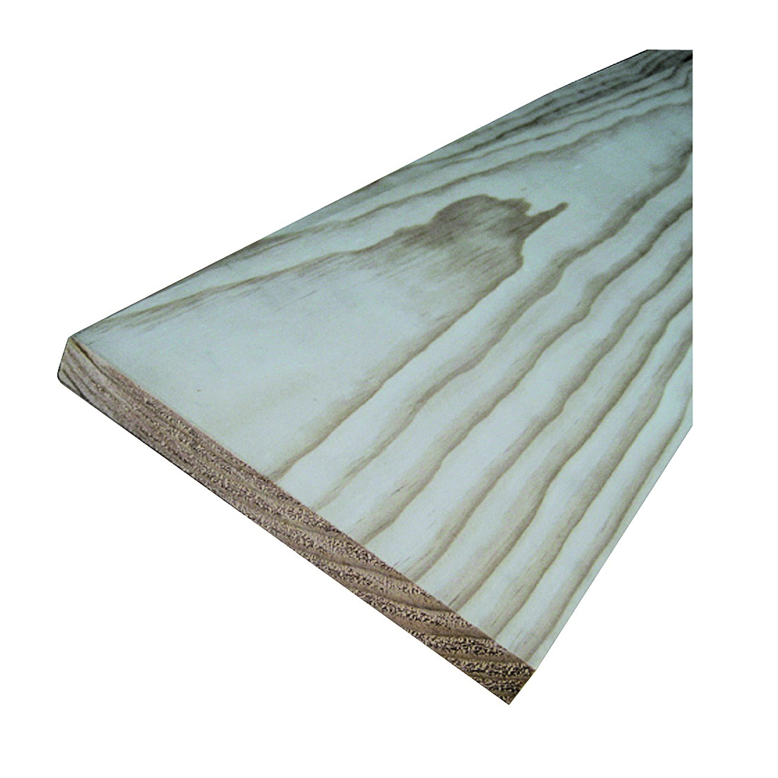 Picture of ALEXANDRIA Moulding 0Q1X6-20048C Sanded Common Board