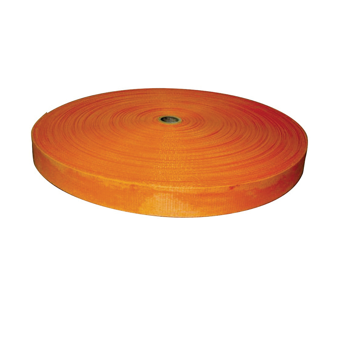 Picture of TransTech SP2040 Strapping Coil, 600 ft L, 1-1/4 in W, Woven Polyester