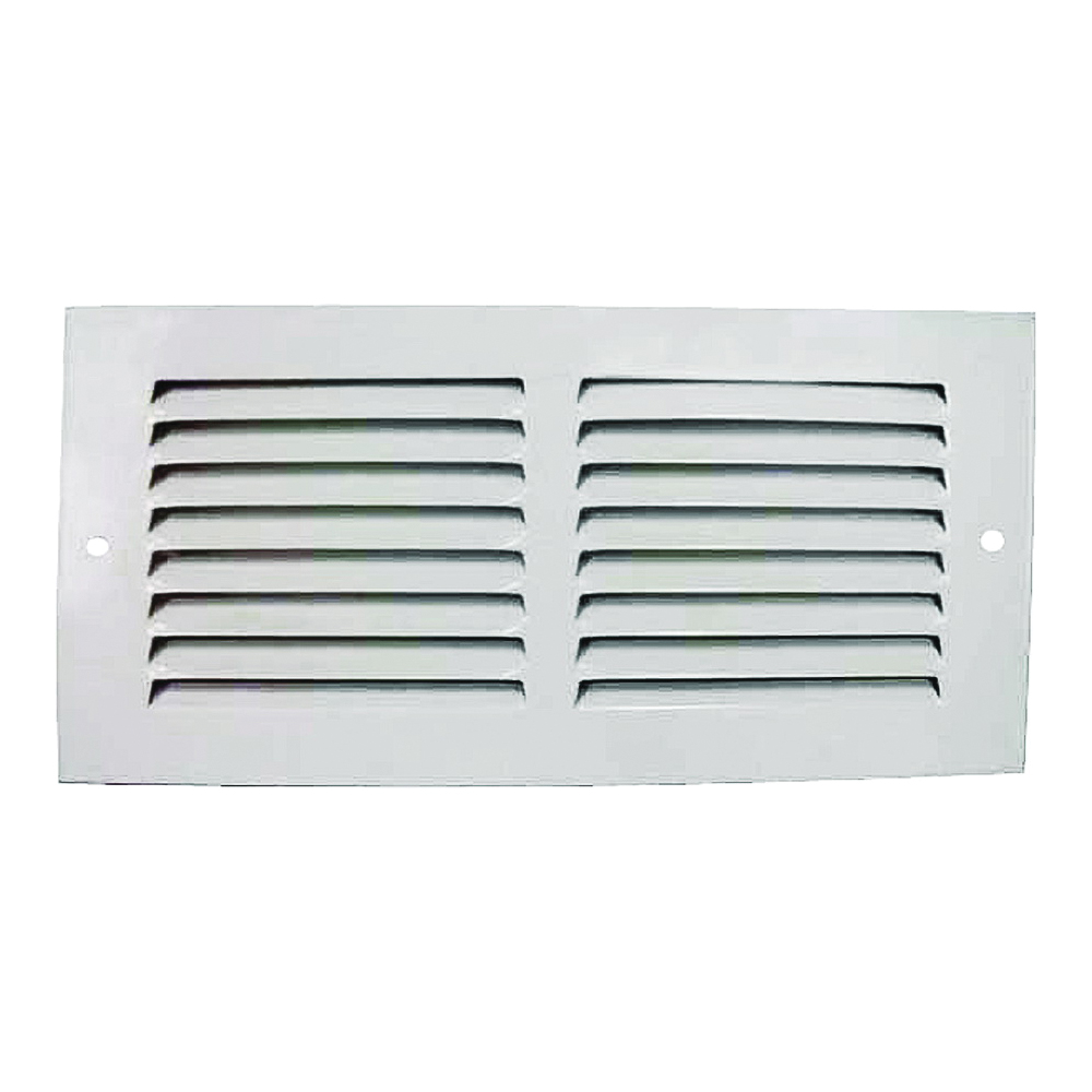 Picture of ProSource 1RA1004 Return Air Grille, White