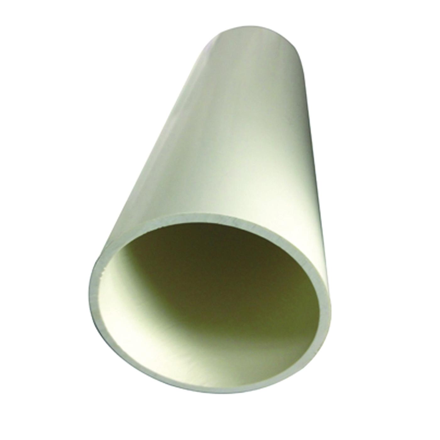Picture of GENOVA 70062 DWV Pipe, 20 ft L, SCH 40 Schedule