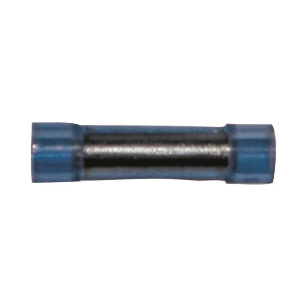 Picture of CALTERM 65613 Butt Splice, 600 V, Blue