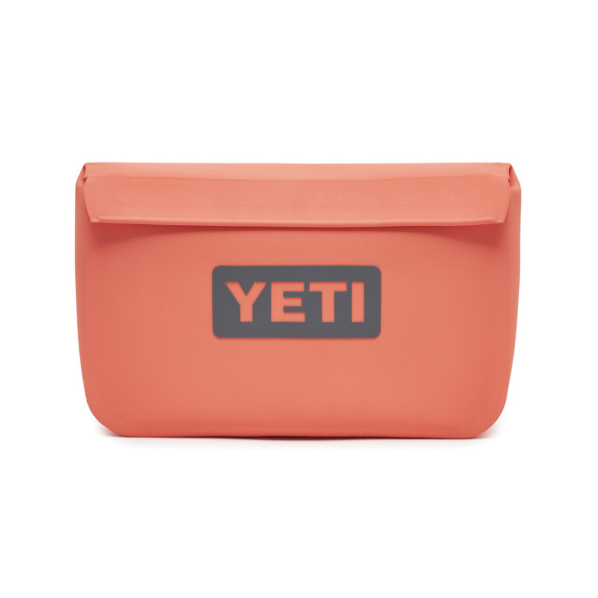 Picture of YETI SideKick Dry 18060130031 Gear Bag, Nylon, Coral