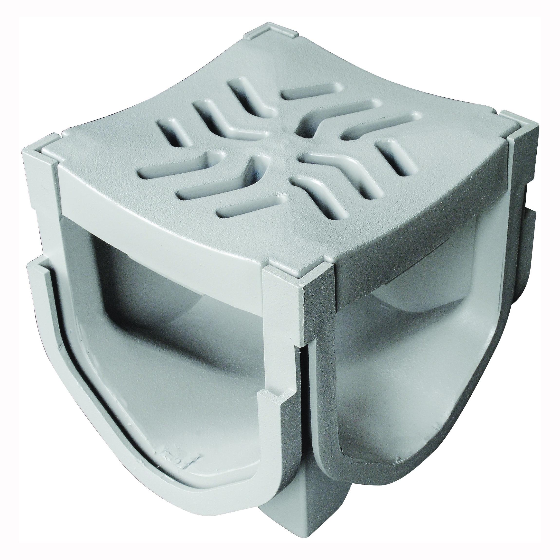 Picture of FERNCO FSDP-QUAD Connector